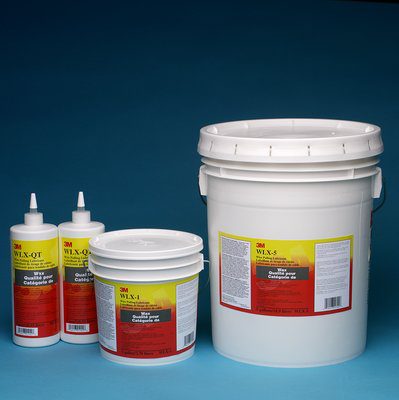 3M Electrical WLX-5 42 lb 5 Gallon Pail Wire Pulling Lubricant Wax
