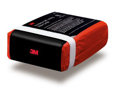 3M Fire Barrier Self-LockingPillows FB369SL, Large, 3 in x 6 inx 9 in, 20/case