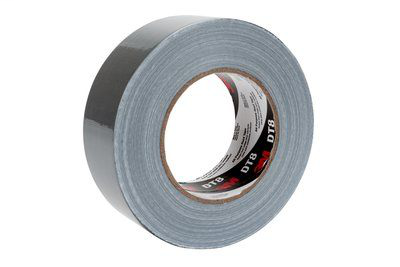 3M DT8 48MM X 54.8M ALL PURPOSED DUCT TAPE