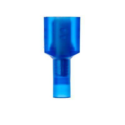 3M Scotchlok Male Disconnect Nylon Insulated, 50/bottle, MNU14-250DMIX