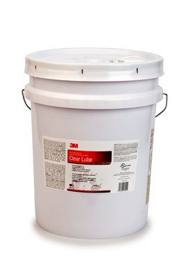 3M WLC-5 5 Gallon Clear Wire Pulling Lubricant