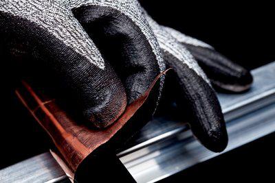 Mayer-3M Comfort Grip Glove CGL-CR, Cut Resistant (ANSI 3), Size L-1