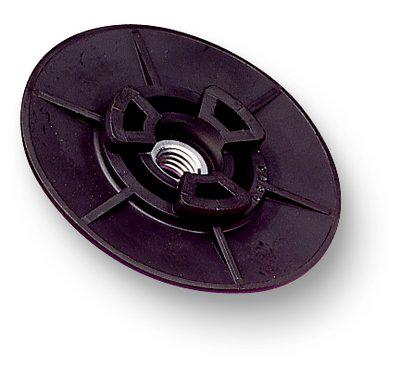 3M Disc Pad Hub 45190, 4-1/2 in 5/8-11 Internal, 10 per case