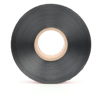 3M 406 3 Inch x 1000 Foot Red Caution Buried Electric Line Below Tape