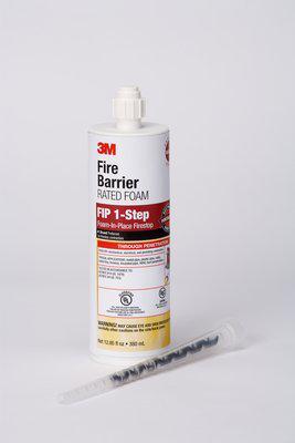 MMM FIP FIRE BARRIER RATED FOAM-1/CA