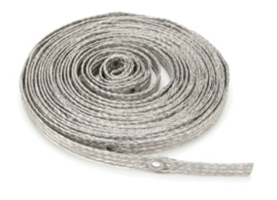 3M Scotch Grounding Braid with Eyelets 25T-BBE3
