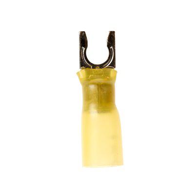 3M Industrial Safety MH10-10FLX 25/Bottle Locking Fork Heat Shrink