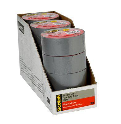 MMM 2000-DUCT-TAPE-DISPLAY 2X50YD TP
