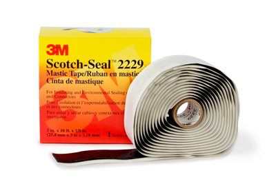 3M 2229-3-3/4x10FT Mastic Compound