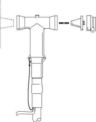 3M 5815-E Modular Splice Equipment
