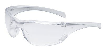 3M 11818-00000-20 Virtua AP Clear Anti-Fog Lens 20/Case Protective Eyewear