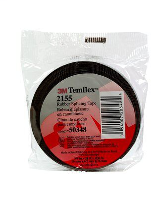3M 2155-3/4X22FT Splicing Tape