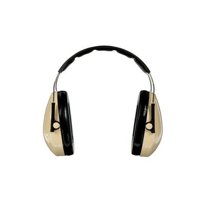 3M Industrial Safety H6A/V 21 dB Hearing Protector