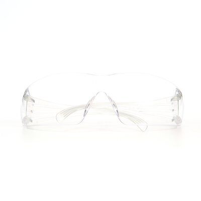 3M Industrial Safety SF201AF Clear Anti-Fog Lens Protective Eyewear