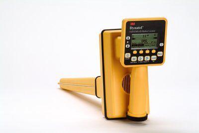 3M Dynatel 1420 ID Locator, No Battery, 1/Case