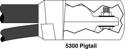 3M 5302 (3 Splices/Kit) Motor Lead Splicing Kit