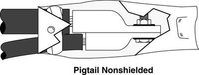 3M 5319 (3 Splices/Kit) Motor Lead Splicing Kit