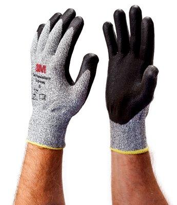 Mayer-3M Comfort Grip Glove CGM-CR, Cut Resistant, Size M-1
