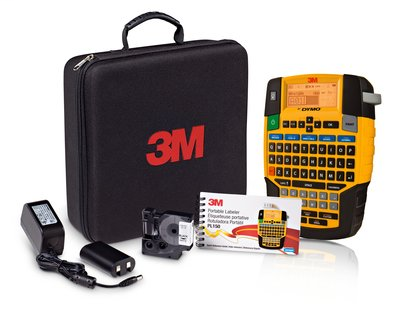 3M PL150K Portable Labeler Kit