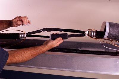 3M 5733 3-Core Low Voltage Splice Kit