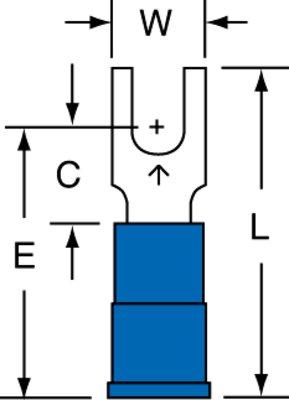 3M MNG14-6FB/SX MNG14-6FB/SX BLOCK