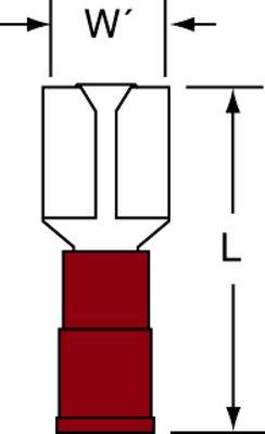 3M MNG18-250DFX MNG18-250DFX FEMALE