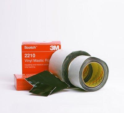 3M 2210-4X10FT