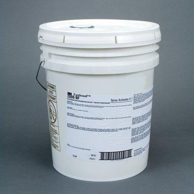 3M Fastbond Spray Activator 1, 30 Gallon Tight Head Drum 1 per case