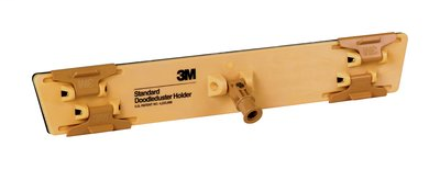 3M Doodleduster Holder, Small, 25 in x 3.9 in x 3 in, 1/case