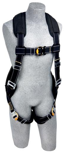 3M™ DBI-SALA® ExoFit™ XP Arc Flash Harness 1100941, Large, 1 EA