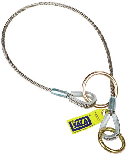 3M™ DBI-SALA® Cable Tie-Off Adaptor 5900551, 1 EA