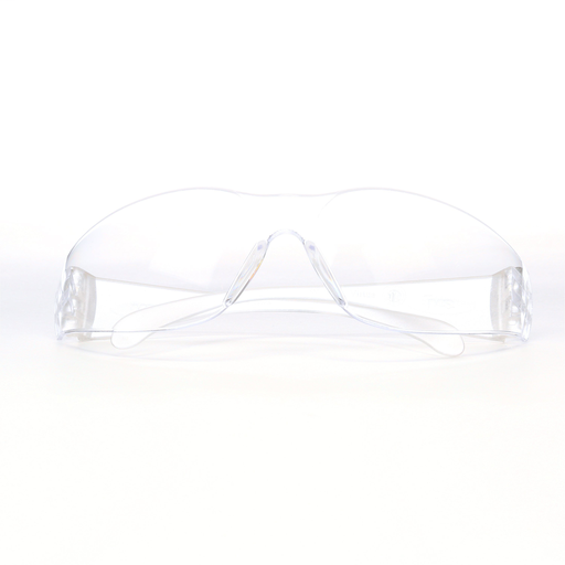 Mayer-3M™ Virtua™ Protective Eyewear 11326-00000-20 Clear Temples Clear HardCoat Lens, 20 EA/Case-1
