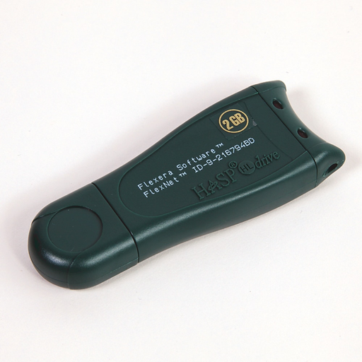 A-B 9509-USB-DONG2 USB SOFTWARE ACTIVATION DONGLE