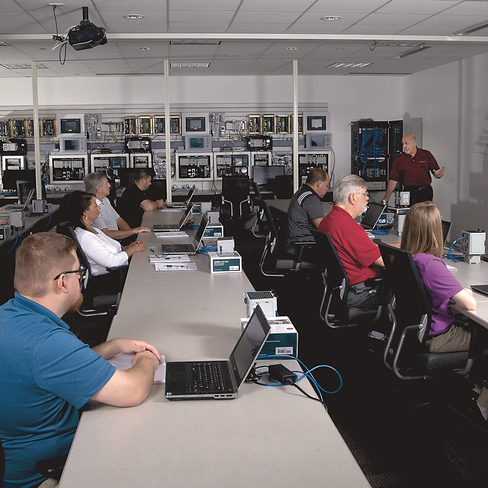 Allen-Bradley CCPS41 Training Course SLC 500 Rslogix 500 Programming