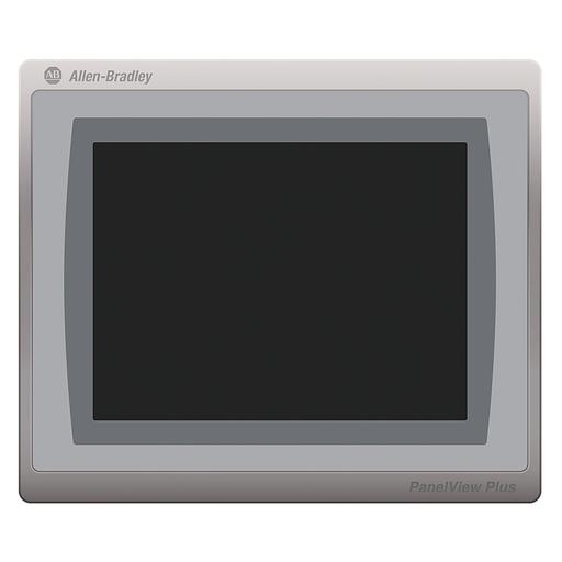 A-B 2711P-T10C21D8S PANELVIEW PLUS 7 Graphic Terminal Standard Model