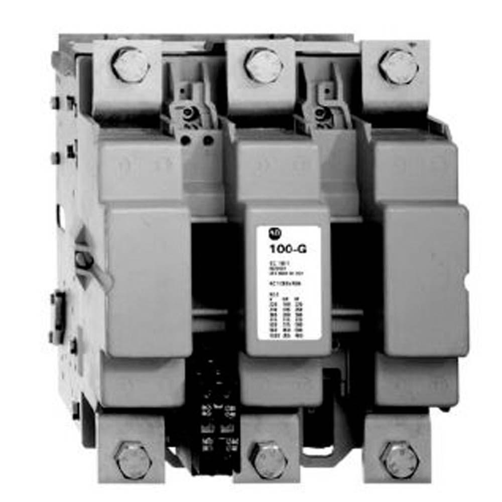 Allen Bradley 100-G1200KF12 IEC Contactor