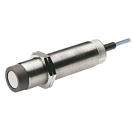 A-B 873C-DDAV1000-E2 ULTRASONIC PROXIMITY 10-30VDC PNP 1-10VDC ANALOG OUTPUT 300-1000mm RANGE PRECABLED NEMA 12