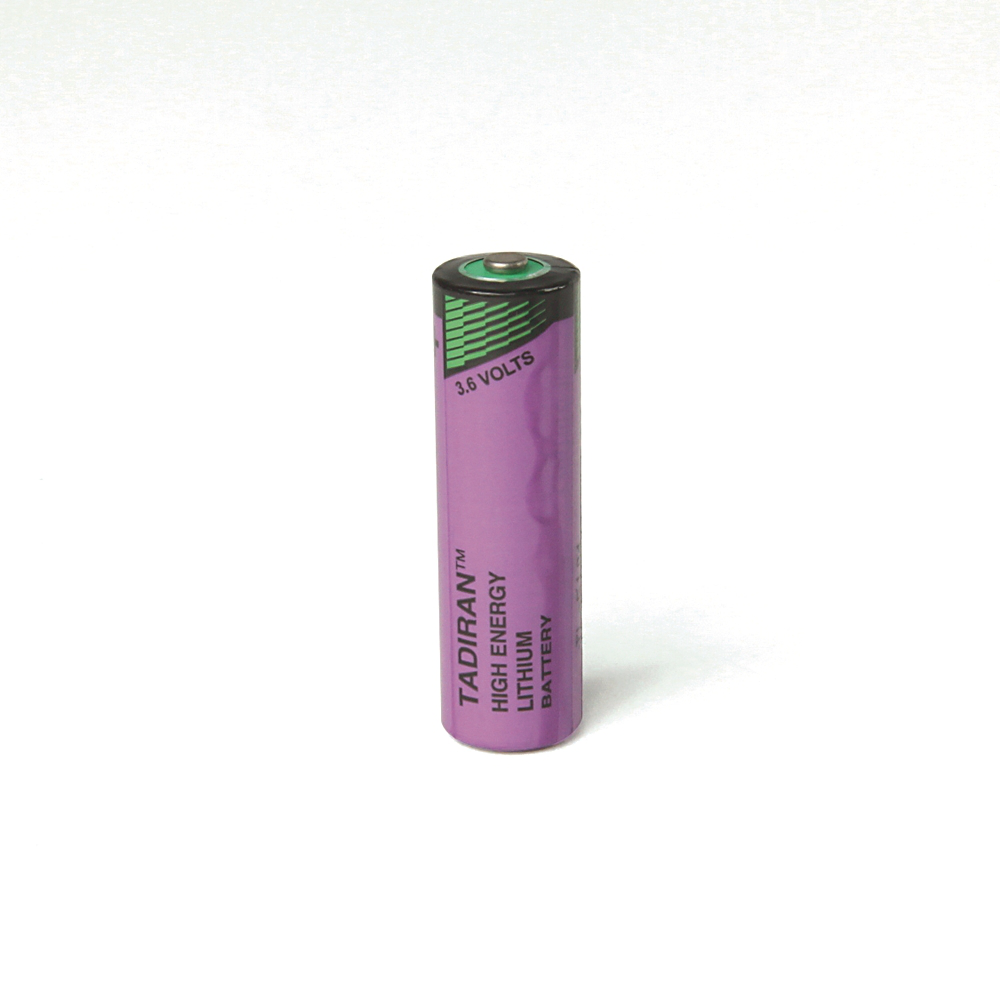 A-B 1770-XYC LITHIUM BATTERY FOR ENHANCED PLC-5 PROCESSORS USING SLIDE TYPE BATTERY CONNECTOR