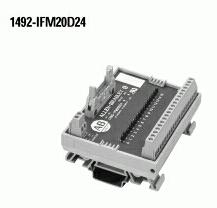 A-B 1492-IFM20D24 20 PT W/24V