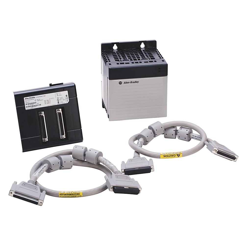 ControlLogix, 19-32 VDC Redundant Power Supply Assembly