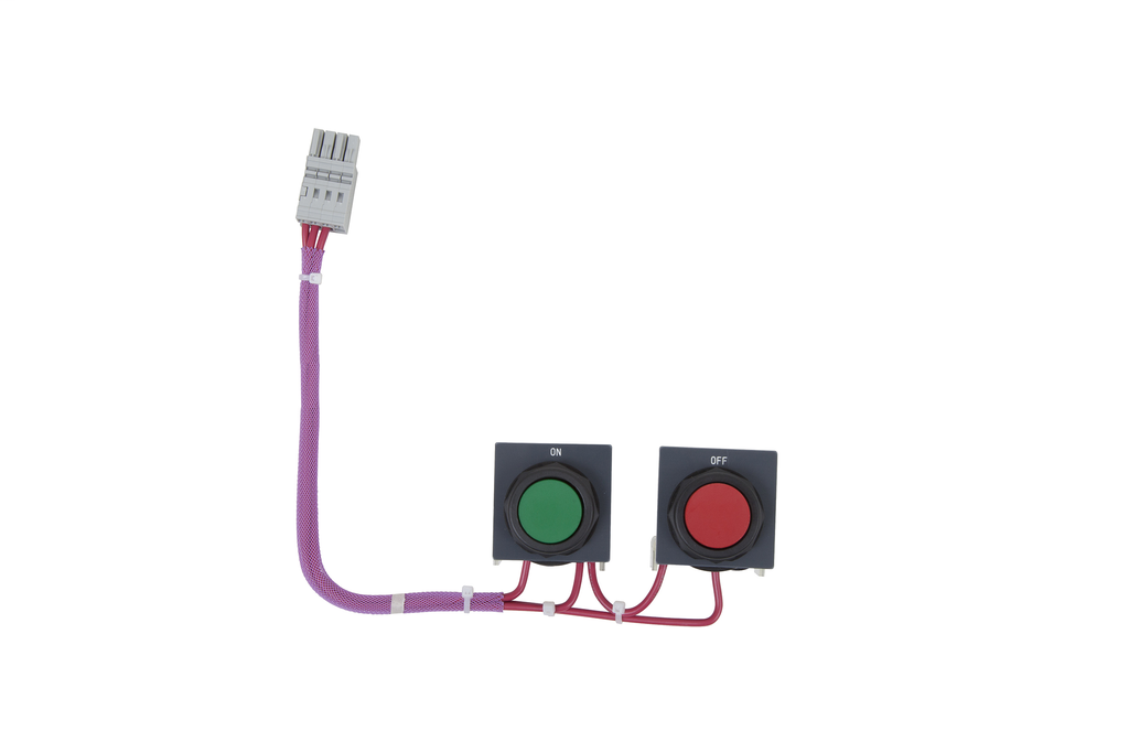 A-B 599-PBC-SS Type 4X Start-Stop Pushbutton