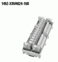 40-Pin Relay Master Digital IFM, 24V DC, 16 Relays, , , Relay Interface Module