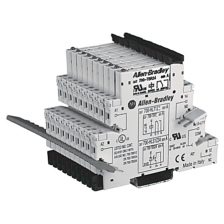 A-B 700-HLS1Z24 GENERAL PURP RELAY