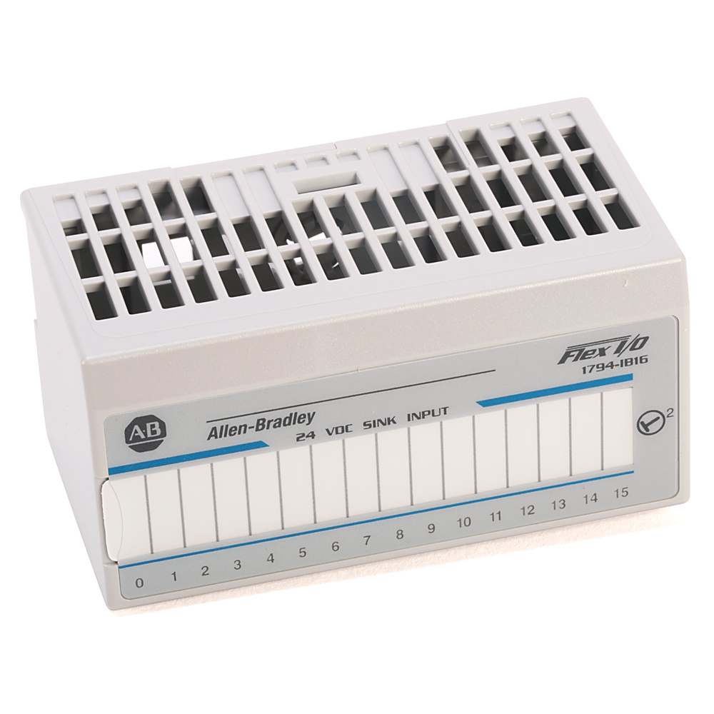 A-B 1794-IT8 THERMOCOUPLE INPUT MODULE 8POINT WITH CJC'S