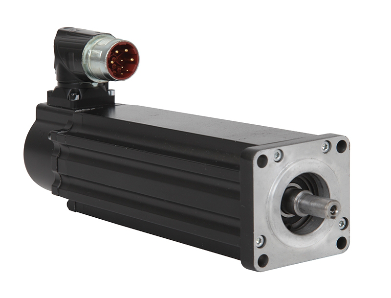 A-B VPL-B1003T-PJ12AS Kinetix VP Low Inertia Servo Motor