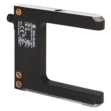 Fork Style Photoelectric Sensors