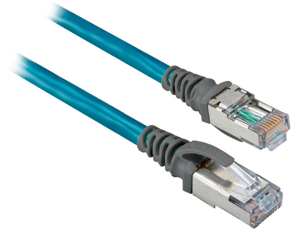 A-B 1585J-M8TGJM-15 RJ45 Ethernet M
