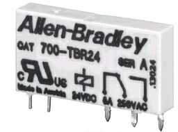 Allen-Bradley 700-TBR12X REPLACEMENT OUTPUT R
