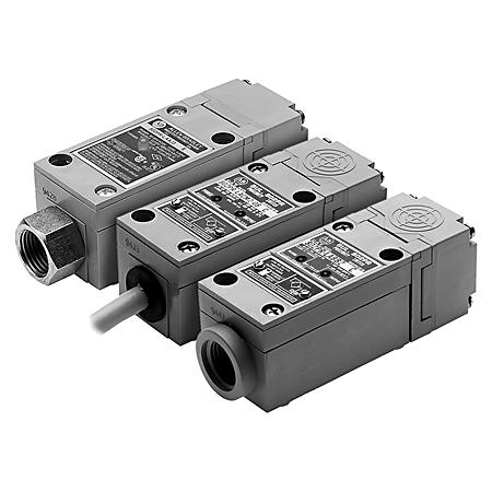 Allen-Bradley 802PR-XBAH1 Inductive Proximity Sensor