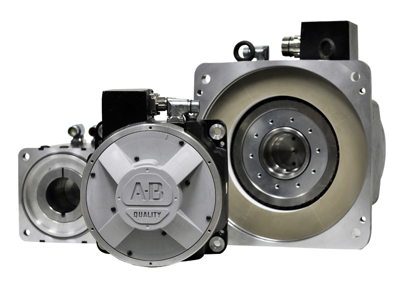 MD Series Direct Drive Rotary